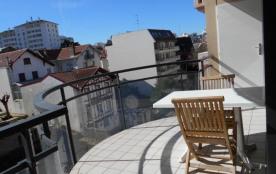 Appartement à Biarritz Plage