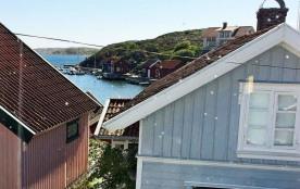 Maison pour 4 personnes à Hälleviksstrand