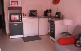 studio 30 m², pour 2 personnes