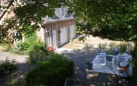 Detached House à FRIVILLE ESCARBOTIN