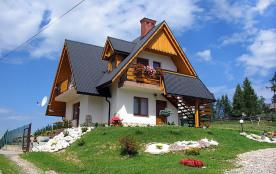 Logement pour 2 personnes à Bukowina-Czarna Gora