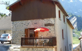 Detached House à LA GRAVE LA MEIJE