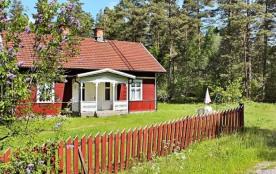 Maison pour 3 personnes à Kristdala