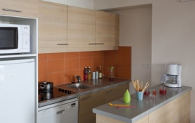 Résidence Les Gémeaux - Appartement 2/3 pièces 6/7 personnes Standard