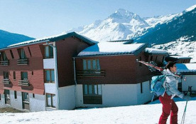 Le Grand Val-Cenis Appartement 4 personnes