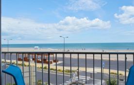 Narbonne Plage (11) - Front de mer - Résidence le