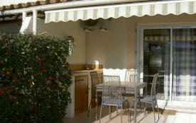 Résidence Golf Club résidence - Villa 3 pièces/duplex située à 600 m de la grande plage de Richel...