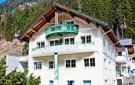 Appartement pour 2 personnes à Ischgl