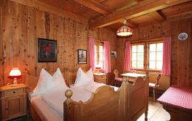 Maison pour 6 personnes à Ginzling