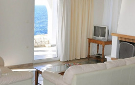 Maison pour 7 personnes à Stavros, Chania