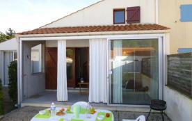 Résidence Les Tonnelles - Maison 2 pièces + mezzanine de 61 m² environ pour 6 personnes, à 7 km d...