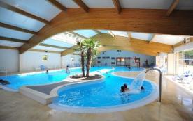 Mobil-home Confort 6/8 personnes - 30 m² à 33 m². Votre séjour au camping Les Sables de Cordouan à La Palmyre - Les M...