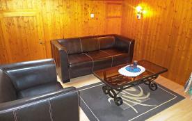 Appartement pour 3 personnes à Sainte-Croix