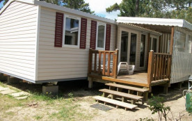 Mobile Home à SAINT JEAN DE MONTS