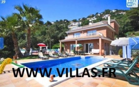 Villa CV Maje - Superbe villa individuelle profitant d'un confort moderne.