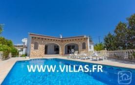 Villa AB SOLEA