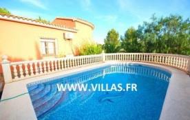 Villa AS ANDRE