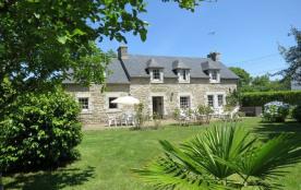Maison de caractère Finistère sud