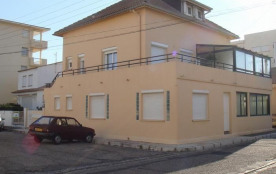 location appartement VALRAS-PLAGE