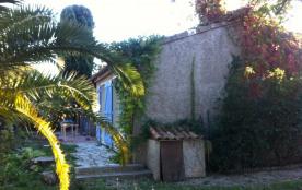 A Paradou, lumineuse maison de plain-pied