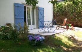 Très beau studio aux portes de Biarritz