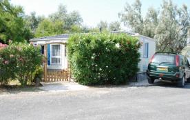 Mobile Home à TORREILLES