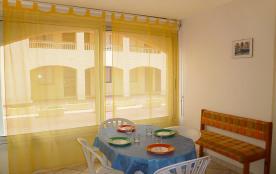 Appartement pour 1 personnes à Port Leucate