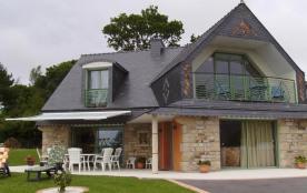 Villa à PLOUGONVELIN