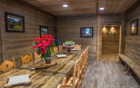 Nouveau Gîte de Groupe Premium, 160 m², 12 à 17 personnes, 4 étoiles, classé ERP, Ad'Ap,