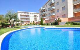 Sol/Millet, Sol/Millet - Belle appartement avec 2 chambres situé à 450 m de la plage.