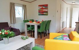 Maison pour 3 personnes à Otterlo