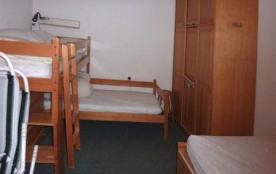 Appartement 2 pièces coin montagne 6 personnes (118)