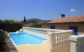 Villa AC4825 - Villa avec piscine à Sainte Maxime - AC4825