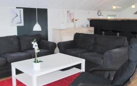 Maison pour 5 personnes à Stubbekøbing