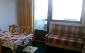 Apartment à LES MENUIRES