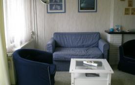 Agréable appartement près de la mer