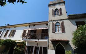 Appartement pour 2 personnes à Peschiera del Garda