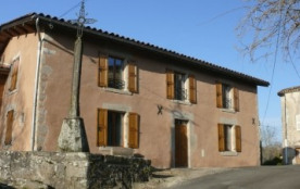 Gîte du Roc à Sauviat (63120) - Courpière
