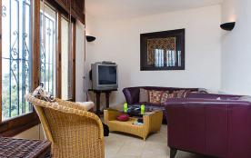 Maison pour 3 personnes à Javea