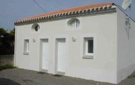 Detached House à LES SABLES D'OLONNE