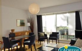 Apartment à LE TOUQUET PARIS PLAGE