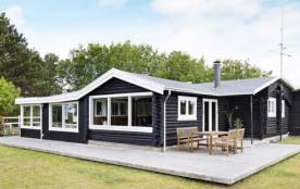 Maison pour 5 personnes à Sjællands Odde