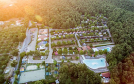 Camping Village I Pini, 100 emplacements, 100 locatifs