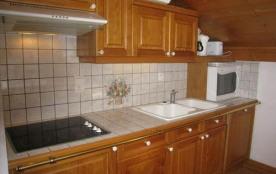 Appartement 2 pièces cabine 6 personnes (13)