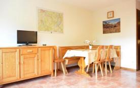 Appartement 1 pièce de 32 m² environ pour 4 personnes située au cœur du village du Chinaillon, la...