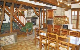 Location Vacances - Marques - FNS030