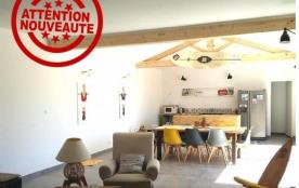 FR-1-357-105 - Magnifique loft de famille en plain coeur des conches  !