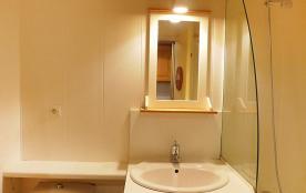 Appartement pour 1 personnes à Tignes