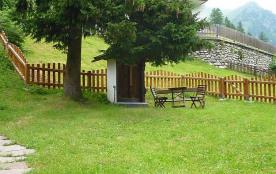 Maison pour 2 personnes à Schmirn