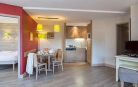 Résidence Le Christiana - Appartement 3 pièces 6/7 personnes - Duplex Standard